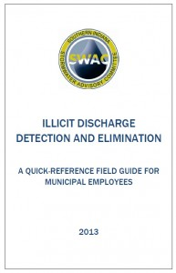 Illicit Discharge Guide Cover